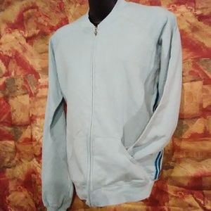 NWT** VS varsity bomber jacket